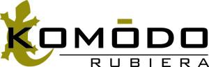 Logo Komodo Rubiera - Palestra e piscina a Rubiera (RE)